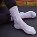 Timeless Socks pattern