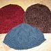 Snegurochka's Party Hat pattern