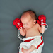 Baby Boxer / Boxing Outfit pattern