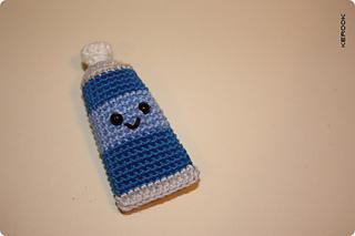 Creepy Cute Crochet: Zombies, Ninjas, Robots, and More!: Amazon.de ... | 213x320