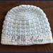 Sedge Stitch Newborn Beanie pattern