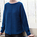 Windemere Road Sweater pattern