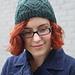 Strobus Hat pattern