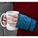 Cabled Hand Warmers pattern