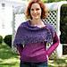 Gail's Shawl pattern