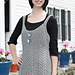 Staghorn Cabled Tunic pattern