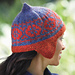 Gnomey Earflap Hat pattern