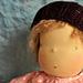 Mushroom Cap - Waldorf Doll Hat pattern