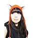 Foxy Business Hat pattern