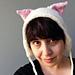 Meow Cat Hat pattern
