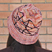 Riyadh Cowl and Hat pattern