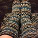 happy feet vanilla socks pattern