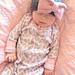 Sadie's Baby Hat pattern