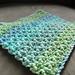Easy Dishcloth pattern