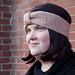 Avocado Toast Headband pattern