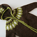Bára/ Child's Cardigan pattern