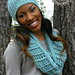 Country Appeal Beanie pattern