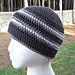 Stay Strong Beanie pattern