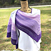 Southern Trails Shawl pattern