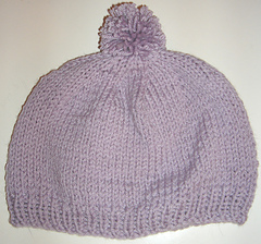 Rowan hat
