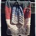 Lazy Waves Hanging Towel pattern