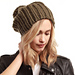 The Kendall - Slouchy Pom Hat pattern