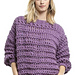 The Carina Sweater pattern
