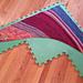Toroni pattern