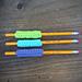 Pencil Grip pattern