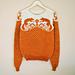 Foxy Sweater pattern