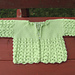 Crochet Baby Set #103 pattern