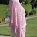 Summer 09 Lace Shawl pattern