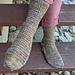 Novus Socks pattern