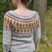 Firestone Sweater pattern
