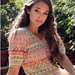 Essaouira Pullover pattern