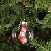 Tiny Christmas Ornaments pattern