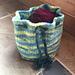 Vanilla Project Bag pattern