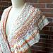 Pixie Ruffle Shawl pattern