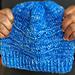 Swanswick Hat pattern