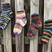 Sunwalker Socks pattern