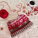 Love Hat pattern