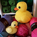 Rubber Ducks pattern