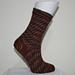 Glorious Socks pattern