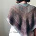 Emi's Shawl pattern