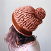 Prairie Lace Hat pattern