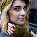 Elling hat + mitts pattern