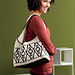 Wrought Iron Tote pattern