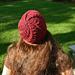 Maple Seed Hat pattern
