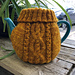 Cozy Up! Tea Cozy pattern