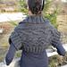 Sankta Lucia Sweater pattern